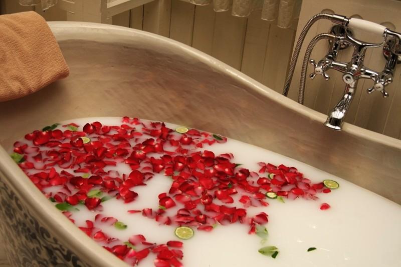 Rituales para fin de año baños purificador