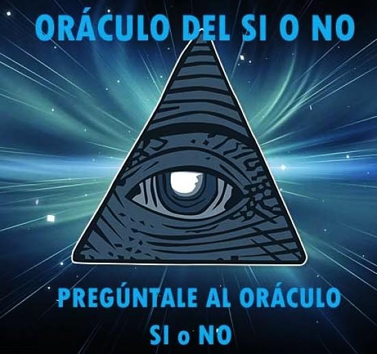 oráculo si o no