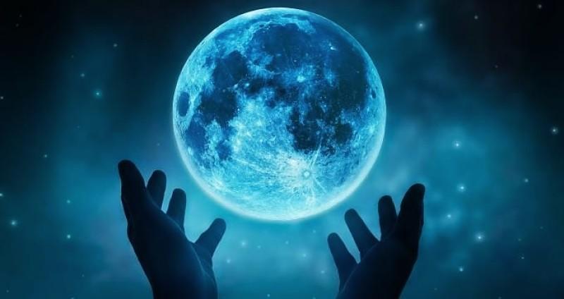 luna llena rituales
