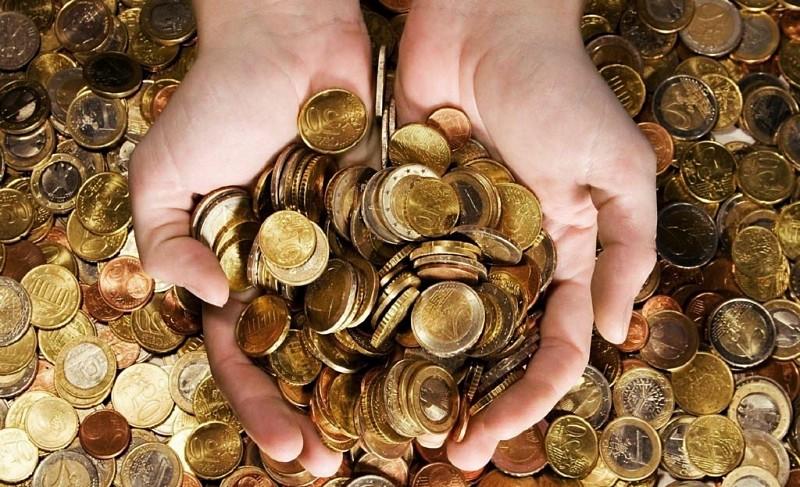 rituales luna llena para dinero