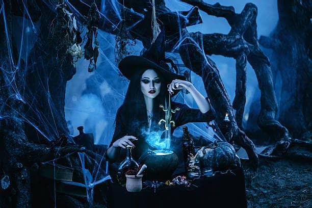 quitar magia negra